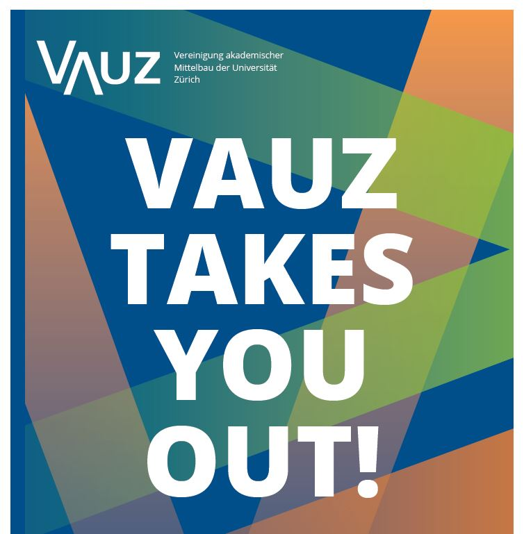 VAUZ takes you out